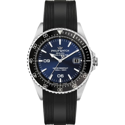 PHILIP WATCH SEALION WATCH - R8251209001