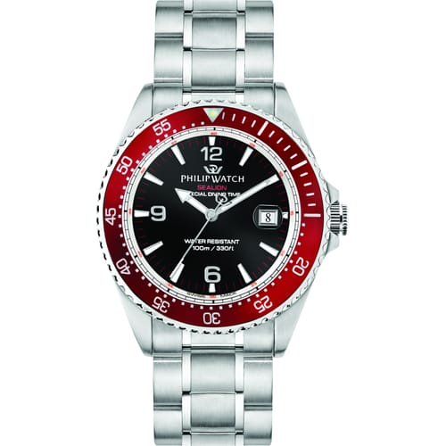 MONTRE PHILIP WATCH SEALION - R8253209002