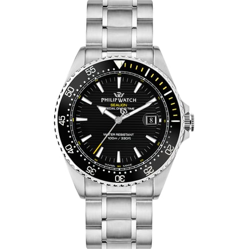 MONTRE PHILIP WATCH SEALION - R8253209003