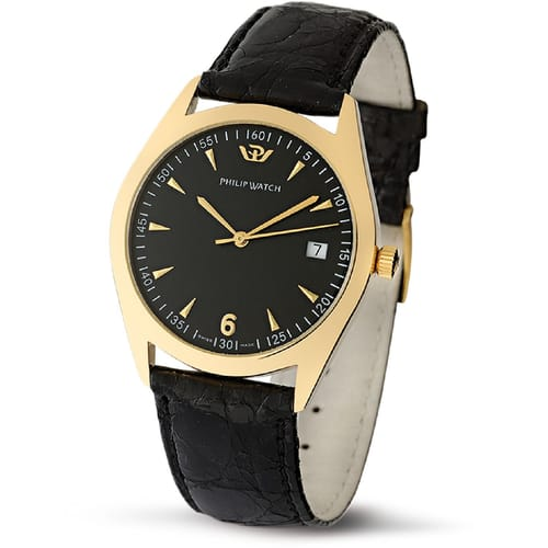 PHILIP WATCH GOLD STORY WATCH - R8011480081