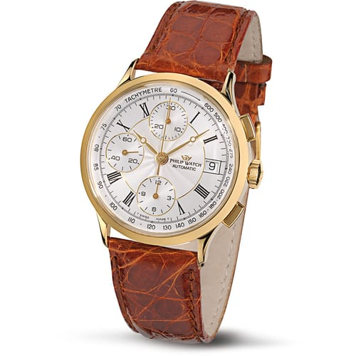 MONTRE PHILIP WATCH GOLD STORY - R8041948021