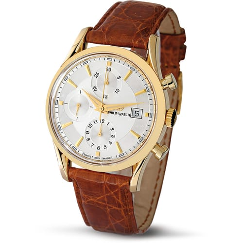 OROLOGIO PHILIP WATCH SUNRAY - R8041981011