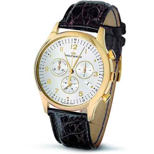 OROLOGIO PHILIP WATCH SWAN - R8071941015
