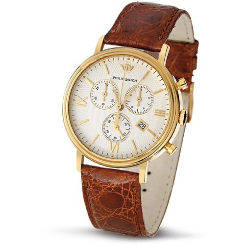 OROLOGIO PHILIP WATCH VELVET - R8071980021