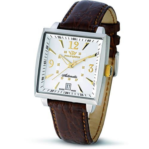 MONTRE PHILIP WATCH AVALON - R8221120015