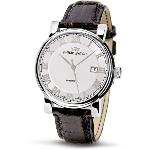 MONTRE PHILIP WATCH WALES - R8221193015