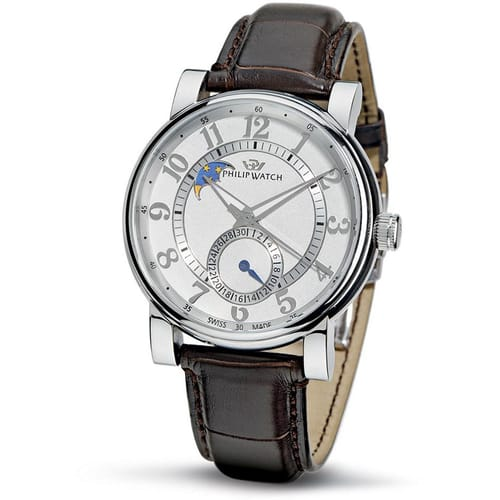 OROLOGIO PHILIP WATCH WALES - R8221193115