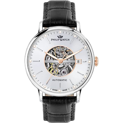 RELOJ PHILIP WATCH TRUMAN - R8221595001