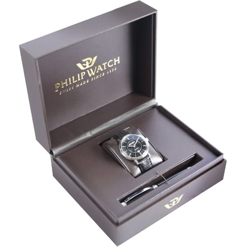 RELOJ PHILIP WATCH GRAND ARCHIVE 1940 - R8221598004