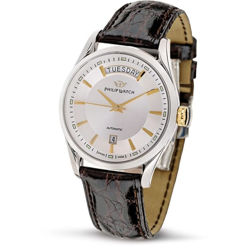 OROLOGIO PHILIP WATCH SUNRAY - R8221680215