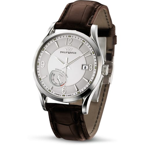 OROLOGIO PHILIP WATCH SUNRAY - R8221680315