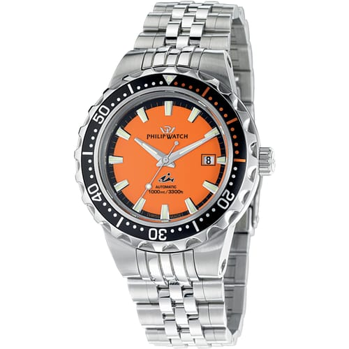 OROLOGIO PHILIP WATCH CARIBE - R8223107001