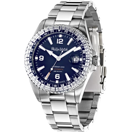 RELOJ PHILIP WATCH CARIBE - R8223107003