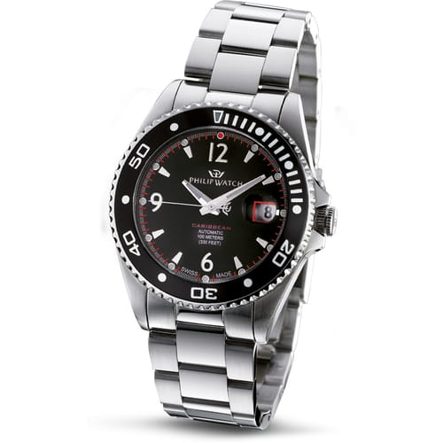 RELOJ PHILIP WATCH CARIBE - R8223107125