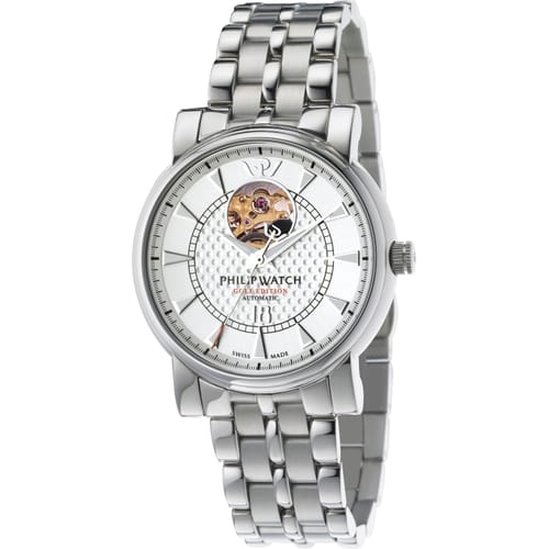 MONTRE PHILIP WATCH WALES - R8223193001