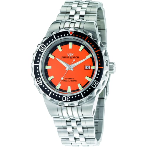 PHILIP WATCH CARIBE WATCH - R8223597001