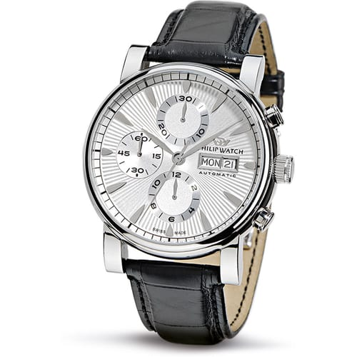 MONTRE PHILIP WATCH WALES - R8241693015