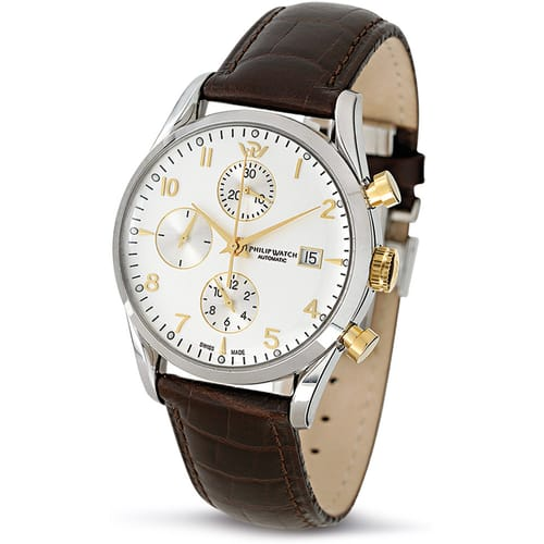 OROLOGIO PHILIP WATCH SUNRAY - R8241908145