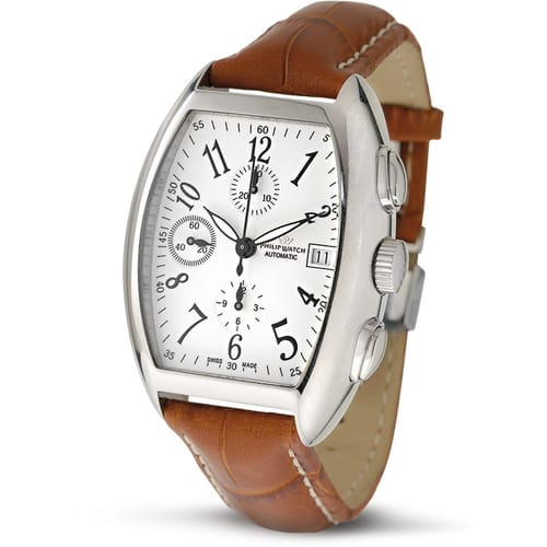 OROLOGIO PHILIP WATCH PANAMA - R8241985065