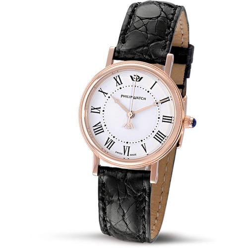 OROLOGIO PHILIP WATCH BOUDOIR - R8251102516