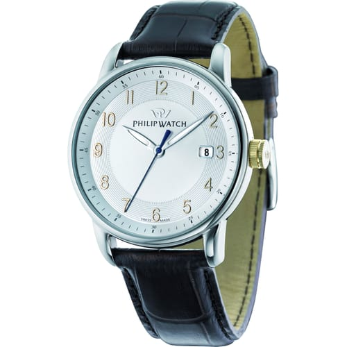 OROLOGIO PHILIP WATCH KENT - R8251178001