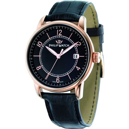 OROLOGIO PHILIP WATCH KENT - R8251178003