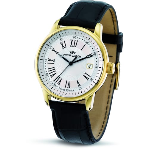 OROLOGIO PHILIP WATCH KENT - R8251178007