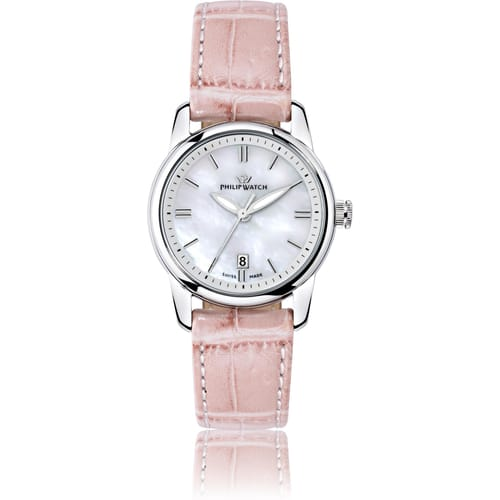 dce9acc97fd R8251178507 - Philip Watch Female Multifunction - Official Site