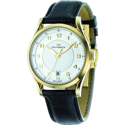 OROLOGIO PHILIP WATCH SUNRAY - R8251180002