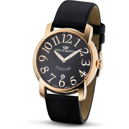 OROLOGIO PHILIP WATCH COUTURE - R8251198525