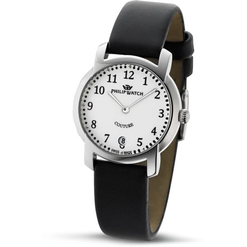 OROLOGIO PHILIP WATCH COUTURE - R8251198545