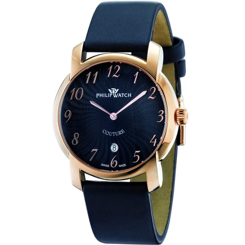 OROLOGIO PHILIP WATCH COUTURE - R8251198625