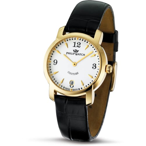 OROLOGIO PHILIP WATCH COUTURE - R8251198645