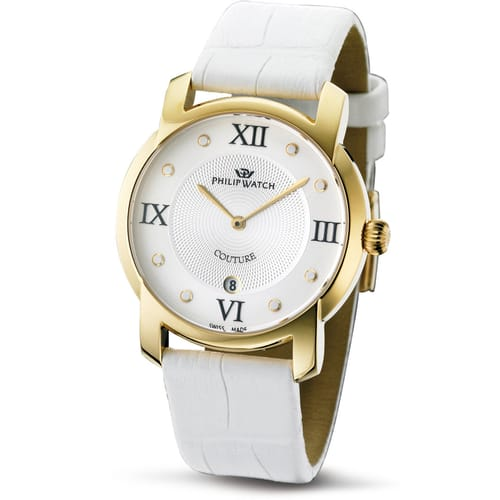 PHILIP WATCH COUTURE WATCH - R8251198745