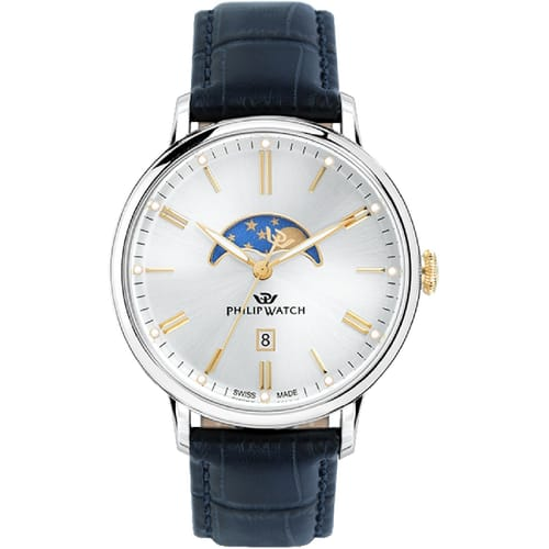 PHILIP WATCH TRUMAN WATCH - R8251595001