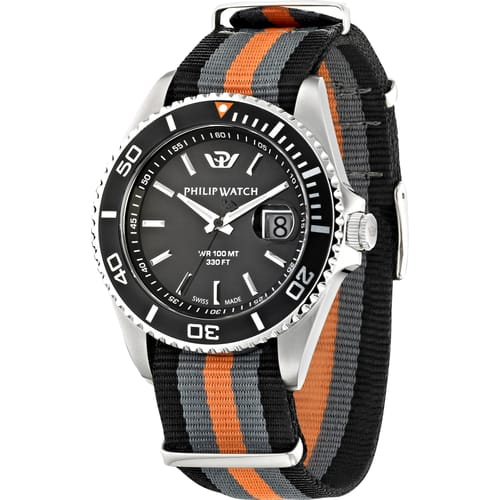 MONTRE PHILIP WATCH CARIBE - R8251597001