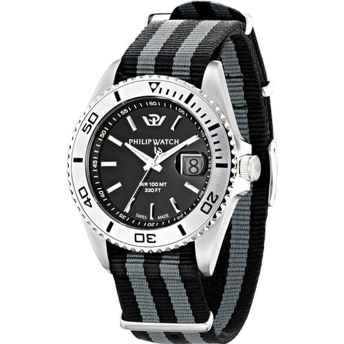MONTRE PHILIP WATCH CARIBE - R8251597003