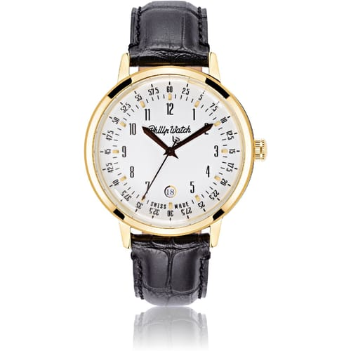PHILIP WATCH GRAND ARCHIVE 1940 WATCH - R8251598003