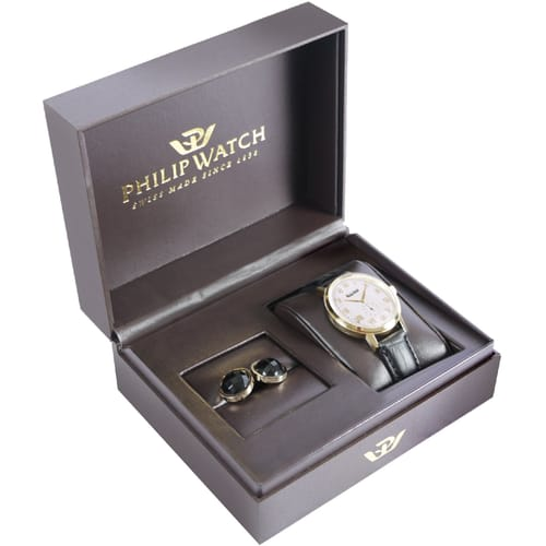 RELOJ PHILIP WATCH GRAND ARCHIVE 1940 - R8251598009