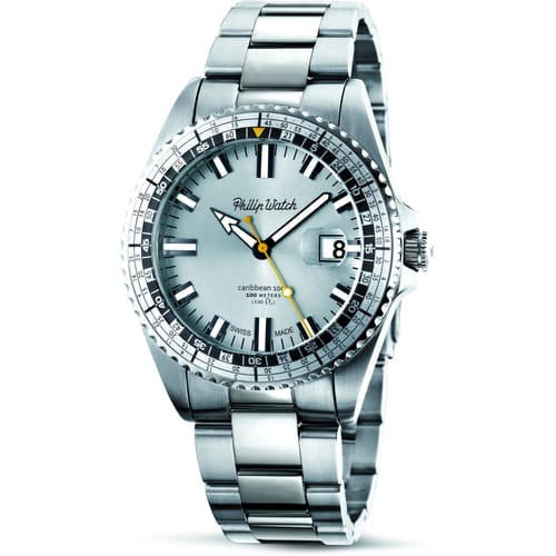 OROLOGIO PHILIP WATCH CARIBE - R8253107004