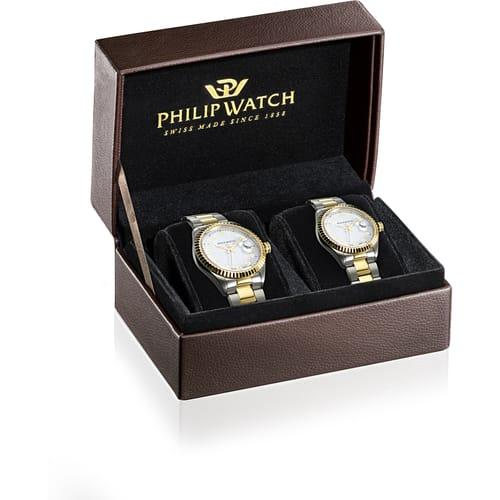 OROLOGIO PHILIP WATCH CARIBE - R8253107006