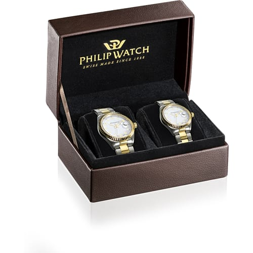 PHILIP WATCH CARIBE WATCH - R8253107006