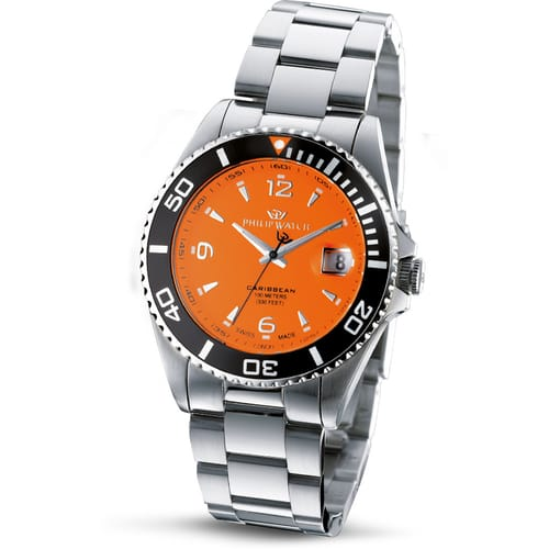 MONTRE PHILIP WATCH CARIBE - R8253107075