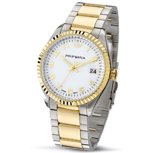 MONTRE PHILIP WATCH CARIBE - R8253107445