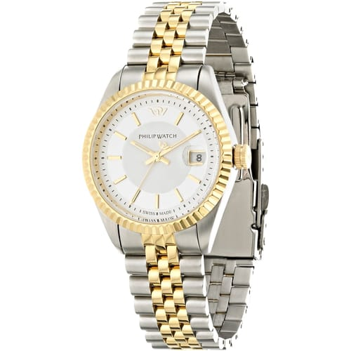 MONTRE PHILIP WATCH CARIBE - R8253107509