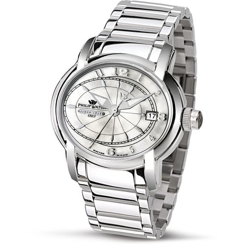 OROLOGIO PHILIP WATCH ANNIVERSARY - R8253150545
