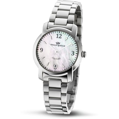 OROLOGIO PHILIP WATCH COUTURE - R8253198545