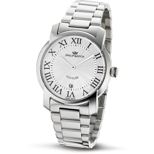 OROLOGIO PHILIP WATCH COUTURE - R8253198615