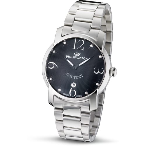 OROLOGIO PHILIP WATCH COUTURE - R8253198625