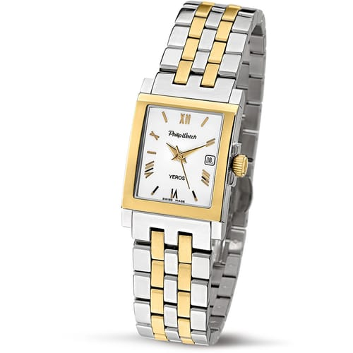 MONTRE PHILIP WATCH YEROS - R8253427517